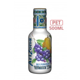 AriZona Blueberry White Tea...