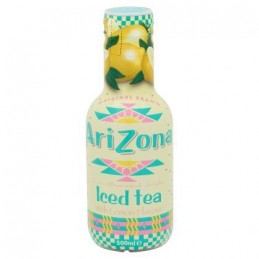 AriZona Lemon Iced Tea (6 x...