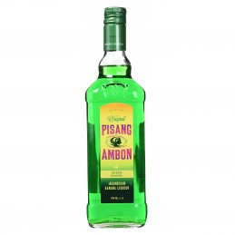 Pisang Ambon - 20% vol - 1L
