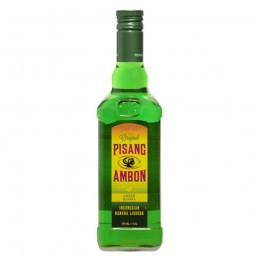 Pisang Ambon - 20% vol - 70cl
