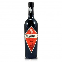 Belsazar Red - 18% vol - 75cl