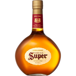 Nikka Super Nikka - 43% vol...