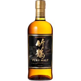 Taketsuru Pure Malt 43% vol...