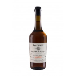 Roger Groult Calvados...
