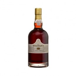 Graham's Tawny - 40 years - 75cl