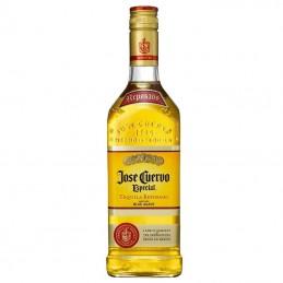Tequila Cuervo Reposado...