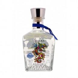 Tequila Cabo Maya Plata 38%...