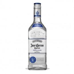 Tequila Cuervo Silver 38%...
