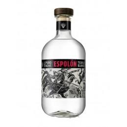 Tequila Espolon blanco -...