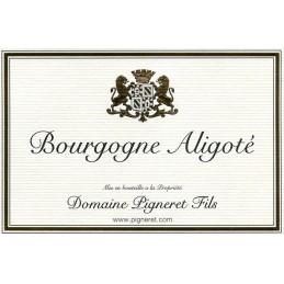 Bourgogne Aligoté Domaine...