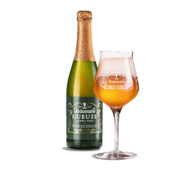 Gueuze Lindemans (Casier de...