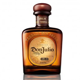 Tequila Don Julio Anejo -...