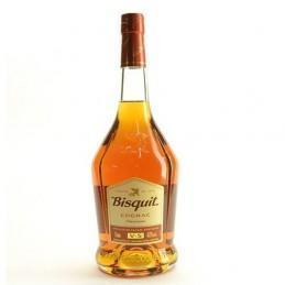 Cognac Bisquit V.S. - 40%...