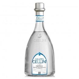 Grappa Cellini - 38% vol -...