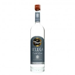 Beluga Gold vodka 40% vol...