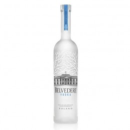 Belvedere 40,0% vol 70cl
