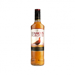 The Famous Grouse whisky -...