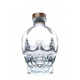 Crystal Head vodka 40% vol...
