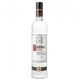 Ketel 1 Vodka - 40% vol - 70cl