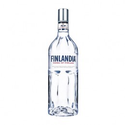 Finlandia vodka 40% vol 1L
