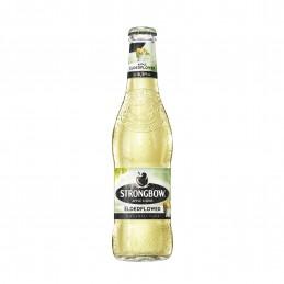 Cidre Strongbow Elderflower...