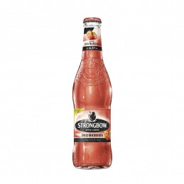 Cidre Strongbow Red Berries...