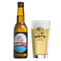 Ginette Blanche (24 x 33cl...