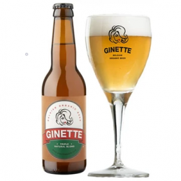 Ginette Triple Blonde (23 x...