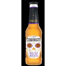 Cubanisto (24 x 33cl non...