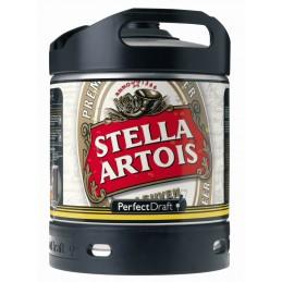 Stella Artois (Fût Perfect...