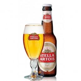 Stella Artois (Casier de 24...