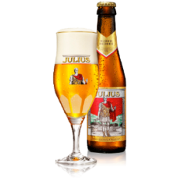 Hoegaarden Julius (casier...