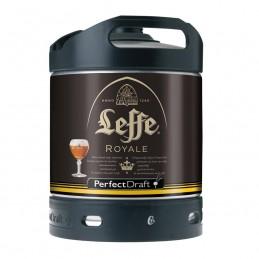 Leffe Royale (Fût Perfect...