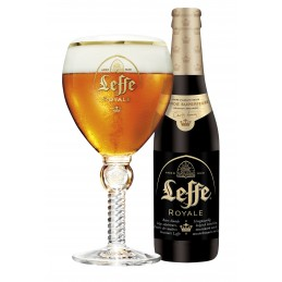 Leffe Royale (Casier de 24...