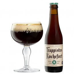 Rochefort 8° (Casier de 24...