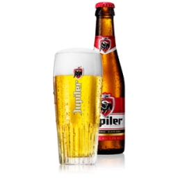Jupiler pils (Casier de 24...