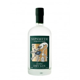 Sipsmith London Dry Gin -...