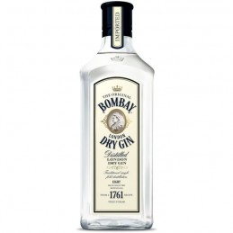 Bombay London Dry Gin 37,5%...