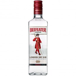 Beefeater Gin 40% vol 70cl