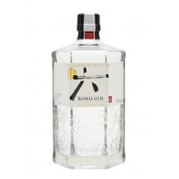 Roku Gin - 43% vol - 70 cl