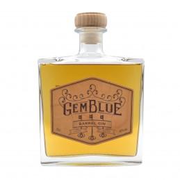 Gemblue Gin Barrel 40% vol...
