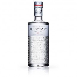 The Botanist Gin 46% vol 1L