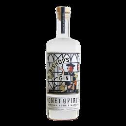 Bishop's London Dry Gin -...