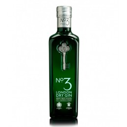 London N3 Dry Gin - 46% vol...