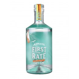 Adnams First Rate Gin 48%...