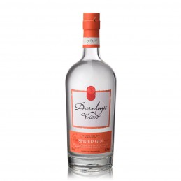 Darnley's View Spiced Gin...