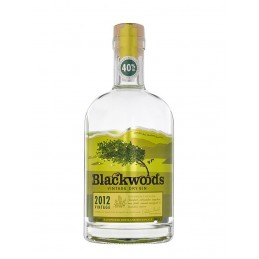 Blackwood 2012 Gin 40% vol...