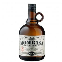 Mombasa Club Gin 41.5% vol...