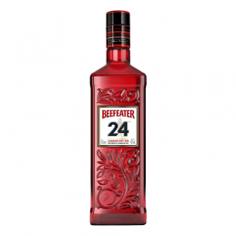 Beefeater 24 Gin 45% vol 70 cl