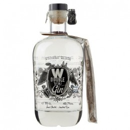 W Gin (Double You) - 43.7%...